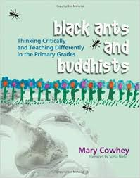 black ants and buddhist